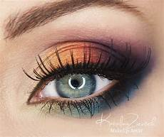 eyeshadow recommendations for blue and gray makeup