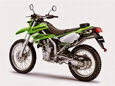 Klx 250 Modifikasi by Modifikasi Kawasaki Trail Klx 250 Thecitycyclist