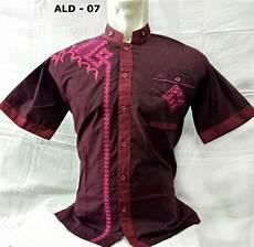 baju koko terbaru dan harganya baju koko lebaran 2018 terbaru dan harganya murah busanamuslimpria com