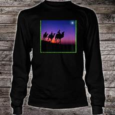 Official Epiphany Three Day Back Side