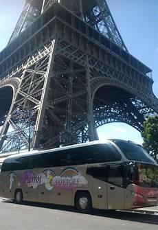 Pierrot Voyages Transport Et Location D Autocar 224 Authie