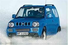 Fiche Technique Suzuki Jimny 1 3 Vvt 2006