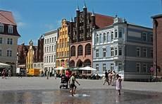 Stralsund Alter Markt Foto Bild Deutschland Europe