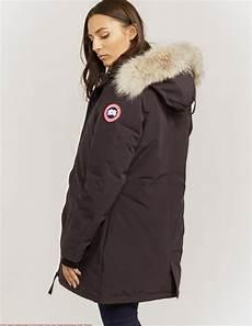 quality canada goose padded parka jacket