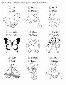 worksheet for ukg english search act pinterest