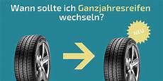 Wann Sollte Ich Ganzjahresreifen Wechseln Reifen In De