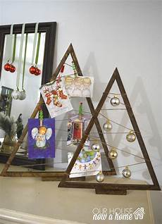 Basteln Weihnachten Holz - ready set craft small ornaments our house