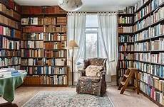 25 Creative Book Storage Ideas Home Library Designs