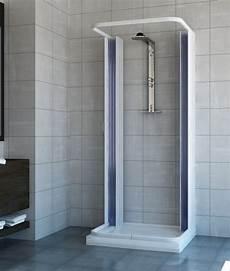 modelli di box doccia box doccia saturnia in pvc su 3 lati