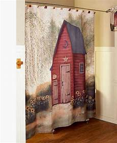 outhouse bathroom ideas rustic country primitive outhouse bathroom decor collection farmhouse bath ebay