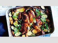 peri peri chicken with raisins_image