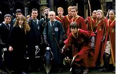 harry potter test how much do you about quidditch