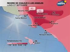 Record De Chaleur 224 Los Angeles Actualit 233 S La Cha 238 Ne M 233 T 233 O