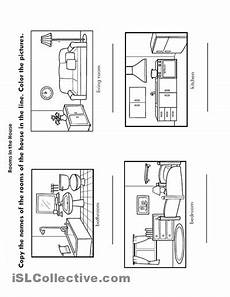 worksheets rooms 19037 kindergarten worksheets rooms of the house 1 aulas de ingl 234 s para crian 231 as dicas escolares