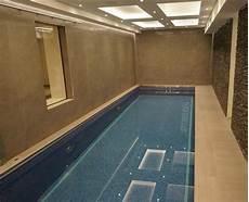 Indoor Pool Bauen Optirelax 174