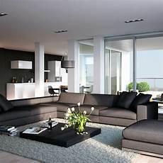 Wohnzimmer Deko Modern - modernes wohnzimmer gestalten 81 wohnideen bilder deko