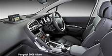 Peugeot 3008 Access - peugeot 3008 1 6 access specs in south africa cars co za