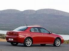 Alfa Romeo 156 Ii 1 9 Jtd 115 Hp