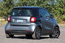 Smart Fortwo 2016 - 2016 smart fortwo second drive w autoblog