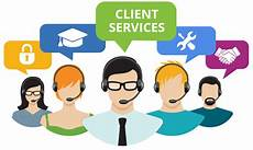 service client fundraising software for nonprofit donor management by