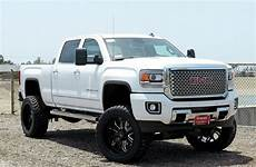 Lifted Gmc by Lifted Gmc Trucks Wallpapers Wallpaper Cave
