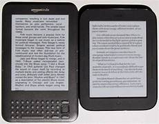 Nook Touch Vs Kindle 3 Comparison Review With Hd
