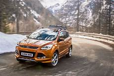 Ford Kuga Diesel 4wd Review Auto Express