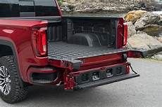 2019 gmc 1500 tailgate 2019 gmc drive review mo tailgates no