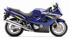 2001 Suzuki Katana 600