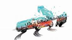 burnout paradise ps4 burnout paradise remastered ps4 review cgmagazine
