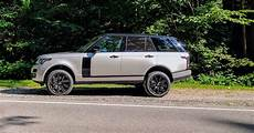 2017 Range Rover Supercharged Review