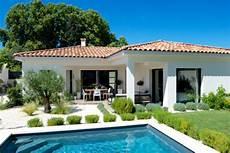 Constructeur Maison Contemporaine Provence
