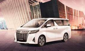 2019 Toyota Alphard Facelift Review  Cars Models