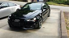 2014 audi s4 black optic package front grille audiforums com
