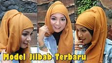 Model Jilbab Terbaru Jilbab Modern