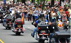 rolling thunder says 2019 motorcycle rally will be its