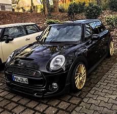 Black And Gold Mini Cooper Amazing Mini Cooper Sport