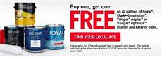 ace hardware buy one get one free paint sale money