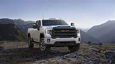 2020 gmc at4 2020 gmc hd at4 top speed