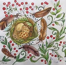 Malvorlagen Aquarell Stifte Pin Creasbaum Auf Berman Coloring
