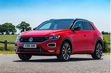 ganzjahresreifen vw t roc volkswagen t roc review 2019 what car