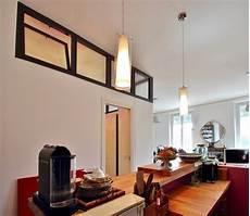 Chambre Au Milieu Du Salon Verriere Cuisine Bar Agence