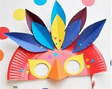 un masque pour le carnaval momes net