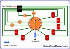 The Guitar Wiring Diagrams And Tips Varitone