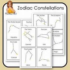 constellation of pisces worksheet 99 best rainbow tpt printables images in 2019