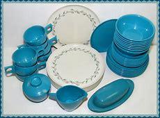 Melmac Dinnerware Vintage Plastics Melamine : Vintage
