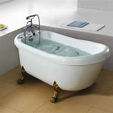 Small Bathtubs by 20 Best Small Whirlpool Hydrotherapy Bathtubs Soaking
