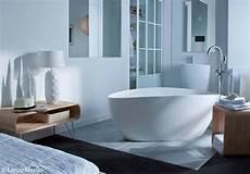 baignoire pour mettre dans une salle de bains suite parentale comment am 233 nager une