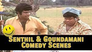 Senthil Goundamani Comedy  6 Tamil Movie Superhit