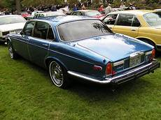 Jaguar Xj 42 Series 2 Picture 8 Reviews News Specs